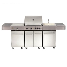 Kentucky Multi Chef Kitchen 4B